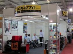 Feira Sul Metal & Mineração 2012